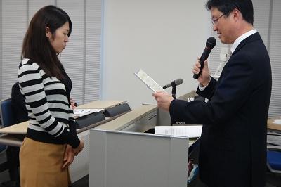 清水木綿Dr表彰H26.1.11.JPG